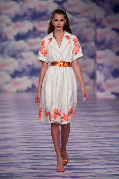 House of Holland at London Spring 2014