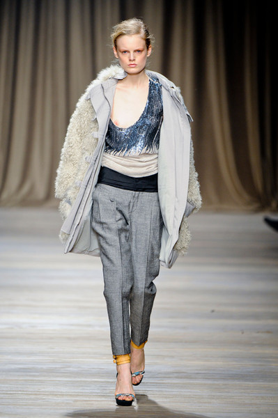 Iceberg at Milan Fall 2011