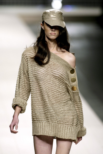 Iceberg at Milan Spring 2007