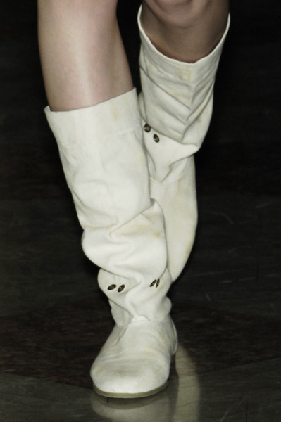 Imitation of C at New York Spring 2006 (Details)