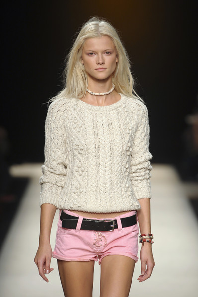 Isabel Marant at Paris Spring 2011