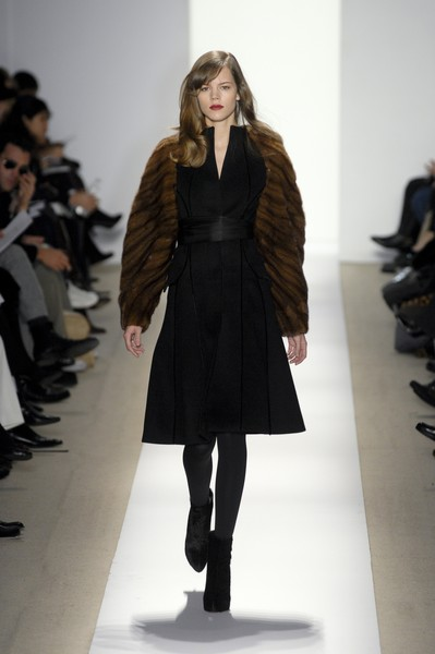J. Mendel at New York Fall 2007