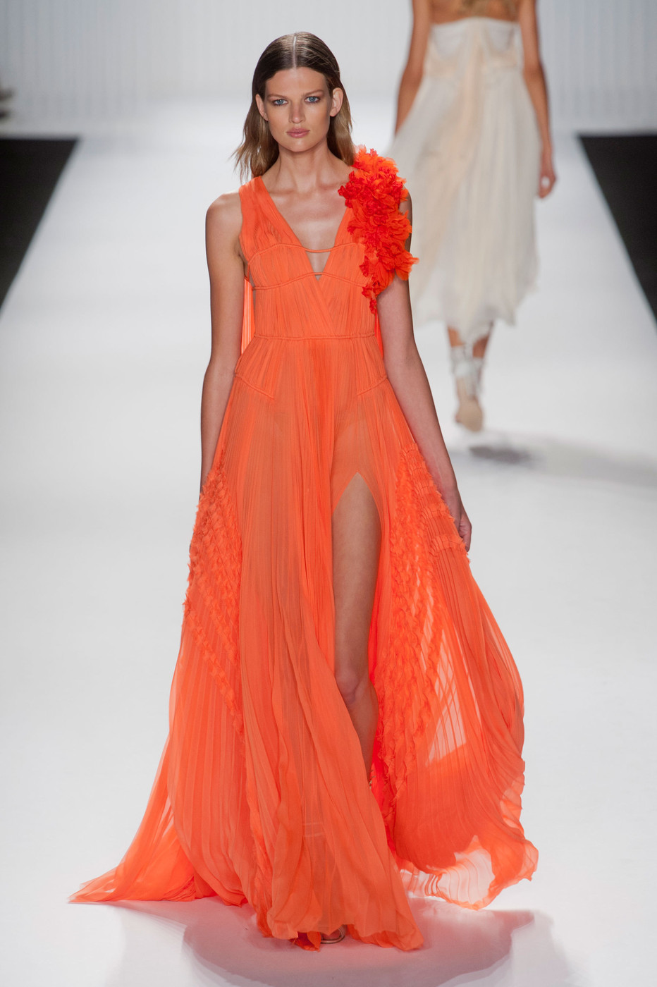 best spring 2013 runway gowns j mendel the most