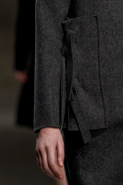 J.W. Anderson at London Fall 2013 (Details)