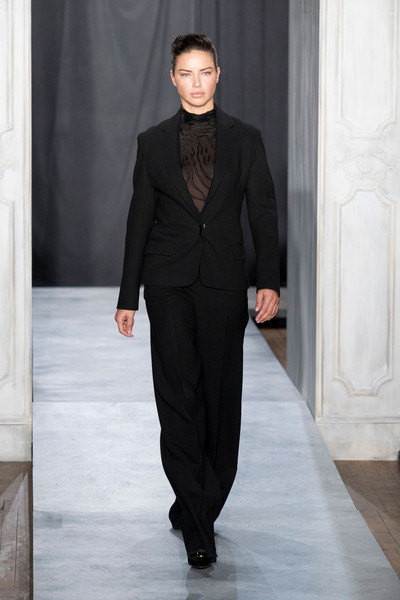 Jason Wu at New York Fall 2014