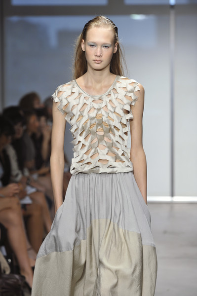 Jeremy Laing at New York Spring 2009