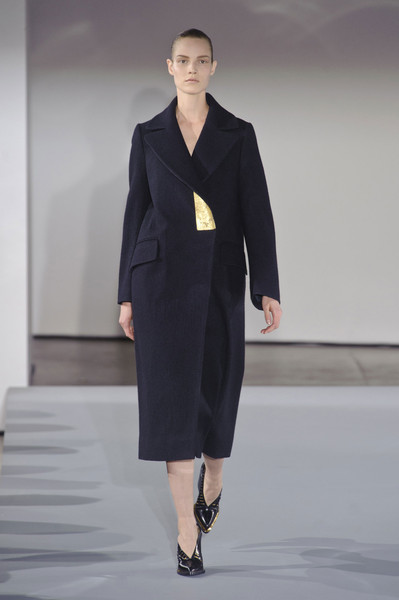 Jil Sander at Milan Fall 2013