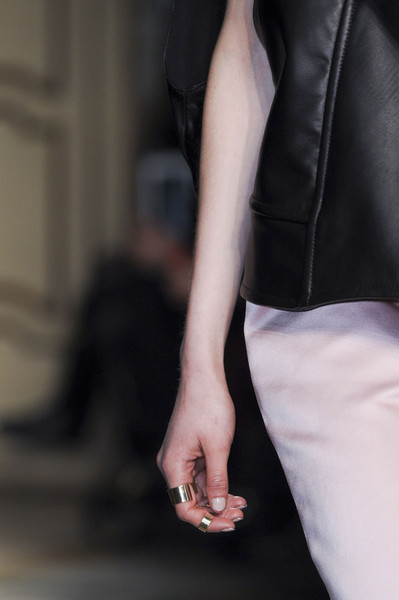 Jo No Fui Fall 2013 - Details