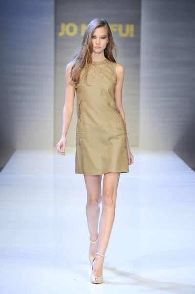 Jo No Fui at Milan Spring 2011