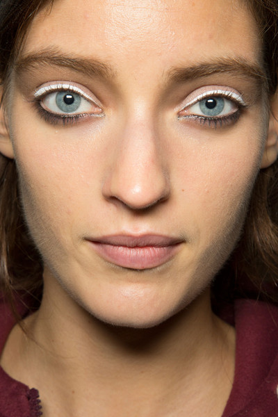 John Galliano Spring 2013 - Backstage