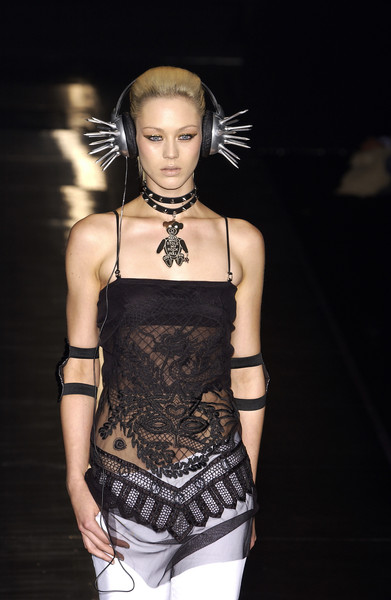 John Richmond Spring 2003