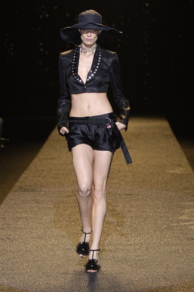 John Richmond Spring 2006