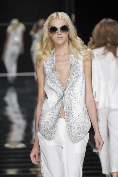 John Richmond Spring 2011
