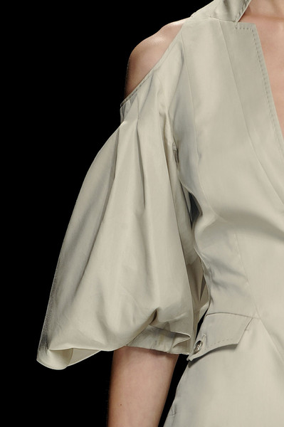John Richmond Spring 2012 - Details