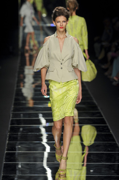 John Richmond Spring 2012