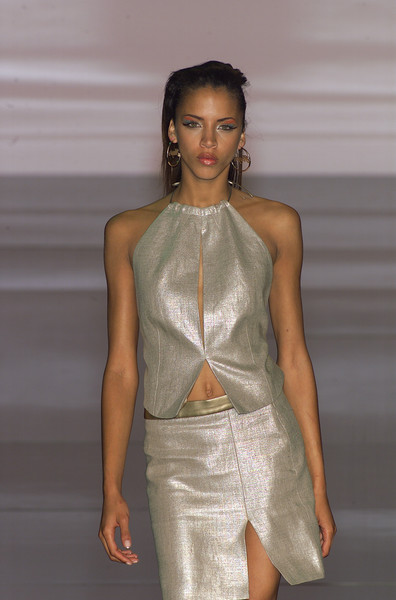 Joop! at New York Spring 2001