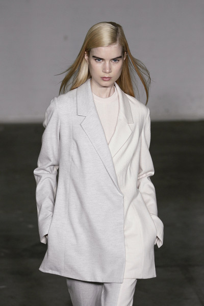 Josh Goot at London Fall 2009