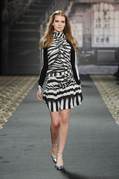 Just Cavalli at Milan Fall 2012