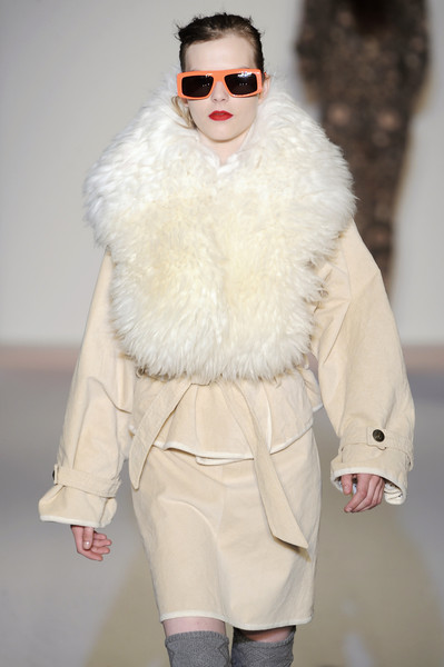 Karen Walker Fall 2010