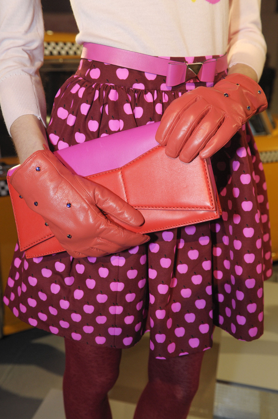 New York Fashion Week Fall 2013, Kate Spade