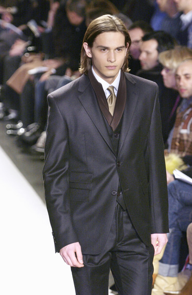Kenneth Cole New York Fall 2005