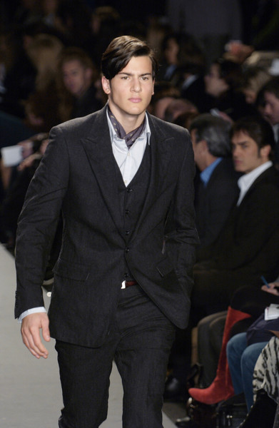 Kenneth Cole New York Fall 2006