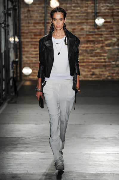 Kenneth Cole New York Spring 2014