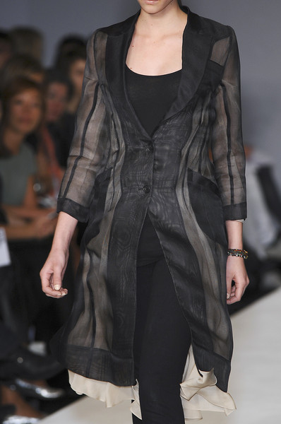 Kirchhoff at London Spring 2009 (Details)