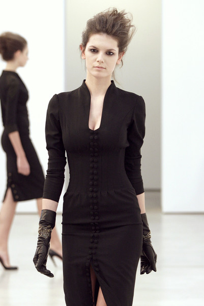 L'Wren Scott Fall 2008