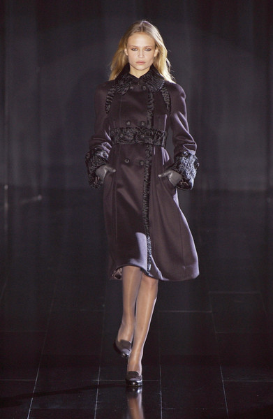 La Perla at Milan Fall 2005