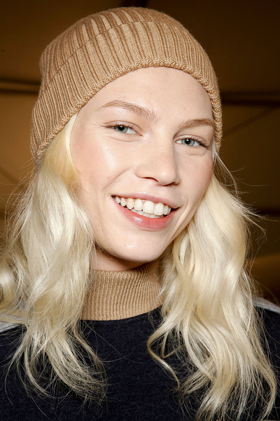 Lacoste Fall 2012 - Backstage