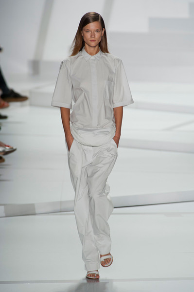 Lacoste at New York Spring 2013