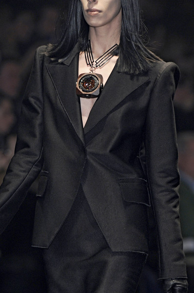 Lanvin at Paris Fall 2010 (Details)