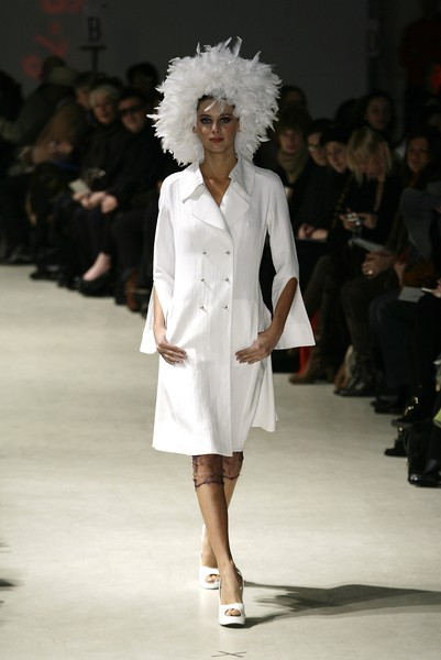 Lefranc-Ferrant at Couture Spring 2007