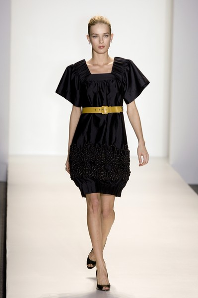 Lela Rose Fall 2007