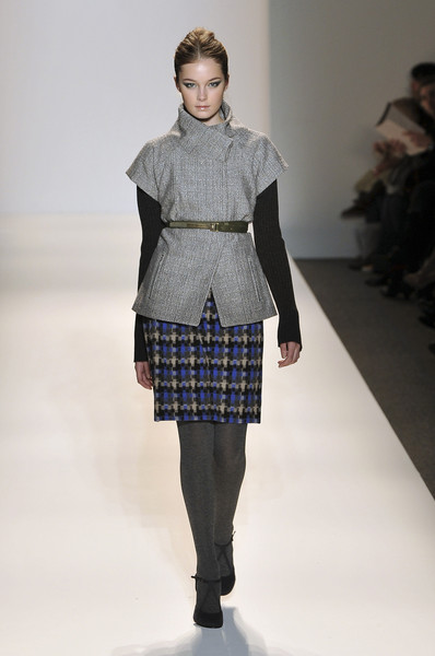 Lela Rose at New York Fall 2009