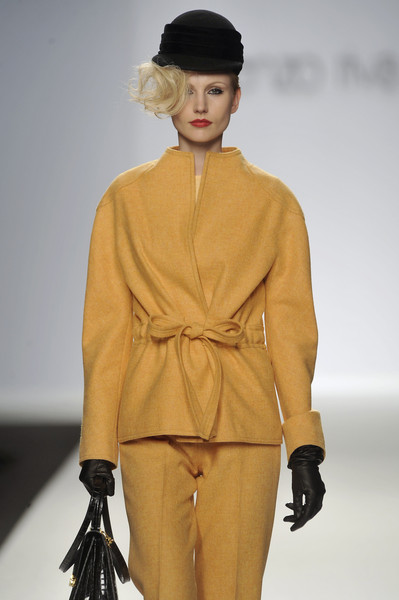 Lorenzo Riva Fall 2009