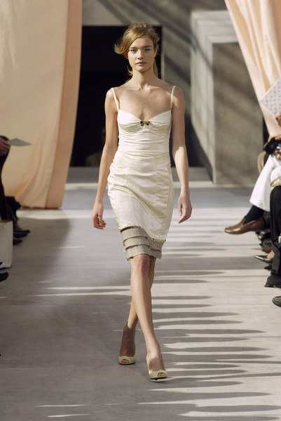 Louis Vuitton Spring 2003