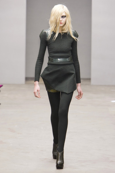 Louise Goldin Fall 2010