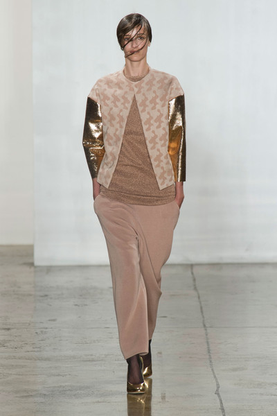 Louise Goldin Spring 2013