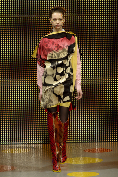 Louise Gray Fall 2011