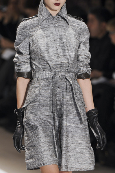 Luca Luca at New York Fall 2010 (Details)