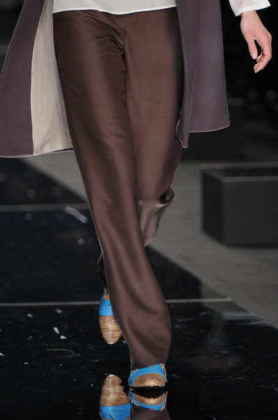 Luciano Soprani at Milan Fall 2010 (Details)