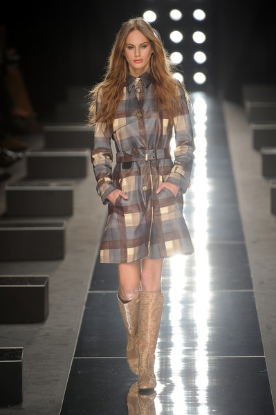 Luciano Soprani at Milan Fall 2010