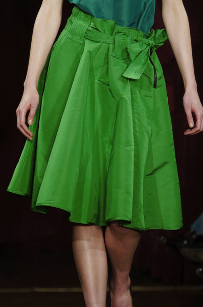 Luella Bartley Fall 2005 - Details