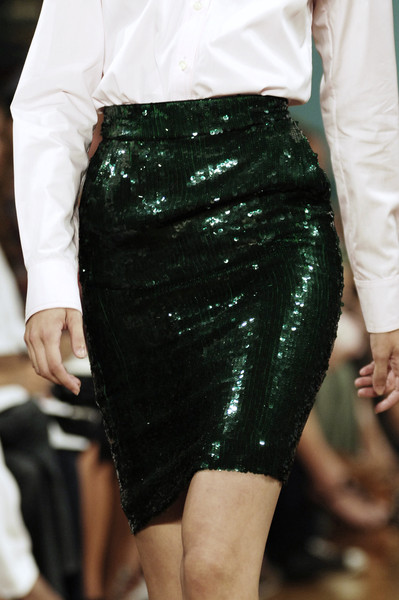 Luella Bartley Spring 2006 - Details