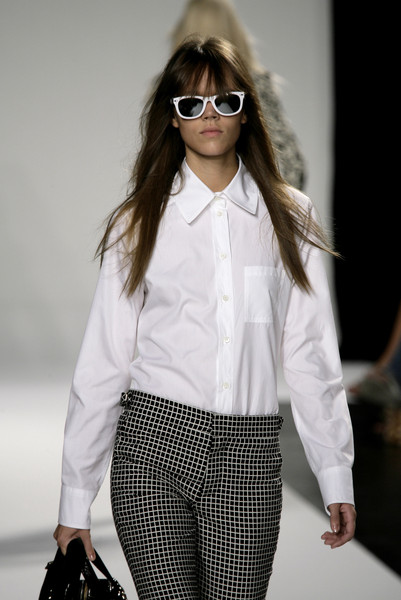 Luella Bartley Spring 2007