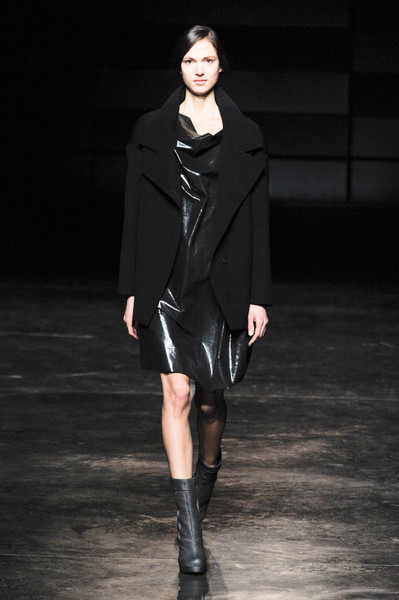 Lutz at Paris Fall 2012