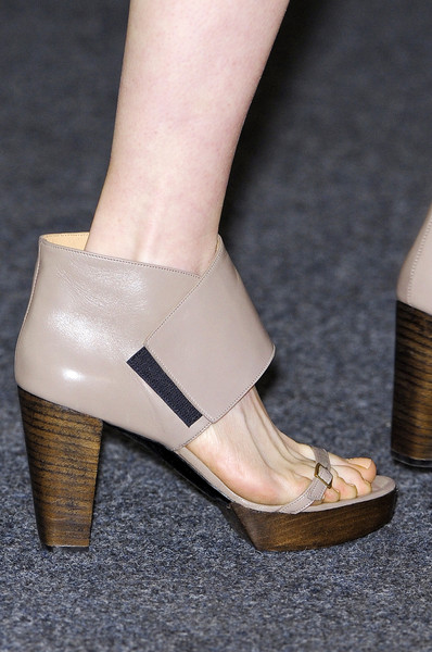 Lutz at Paris Spring 2011 (Details)