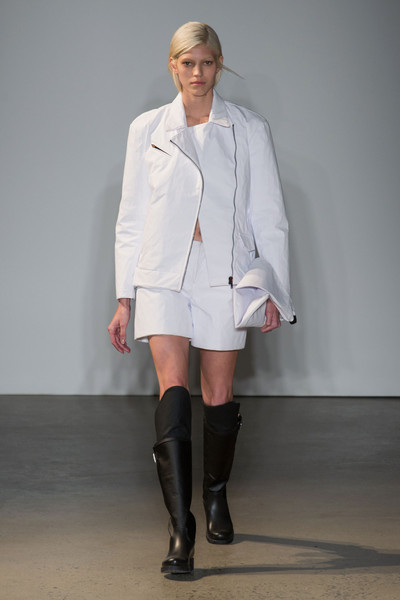 MM6 Maison Martin Margiela Fall 2014